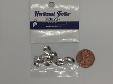 Beads & Spinner Blades