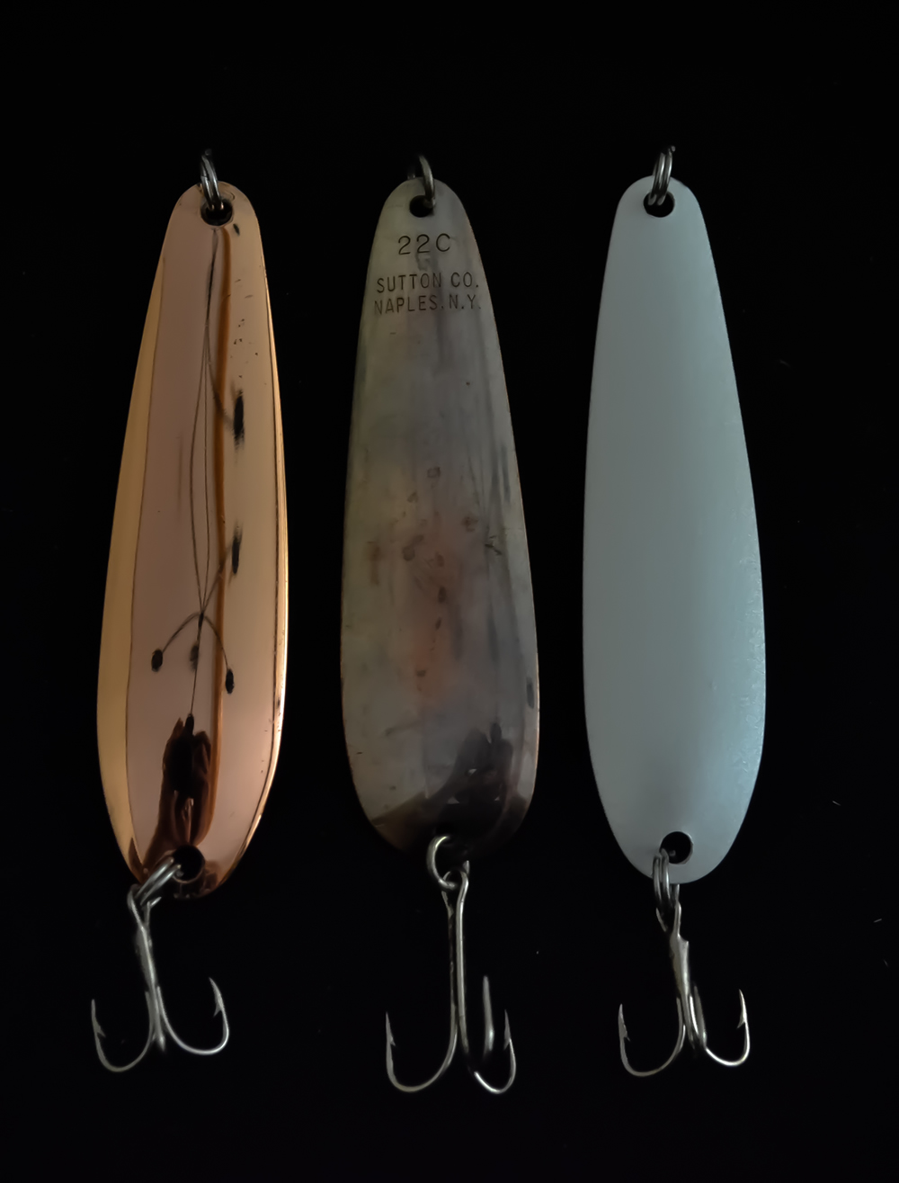 20 : northeast troller, premium hand crafted trolling gear for, Fly Fishing Bait